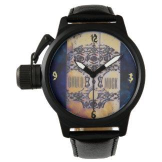 GhuluMuck Design Wristwatch