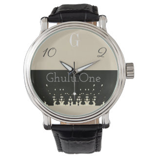 GhuluOne Design Watch