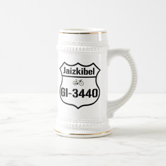 GI-3440: The Jaizkibel Beer Stein