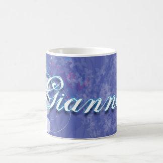 Gianna Coffee Mugs