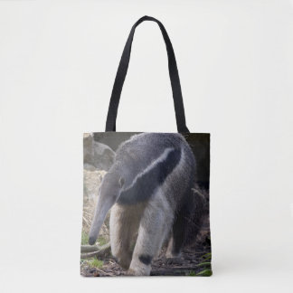Giant Anteater All Over Print Bag
