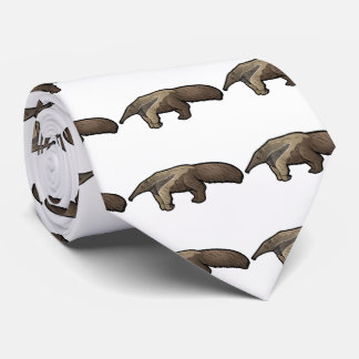 Giant Anteater Tie