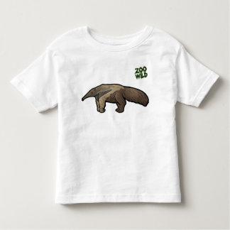 Giant Anteater Toddler T-Shirt