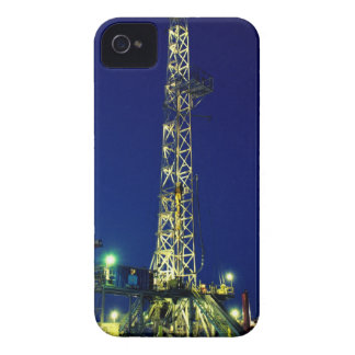 Giant at Night - phone case