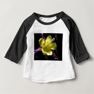 Giant Columbine Baby T-Shirt