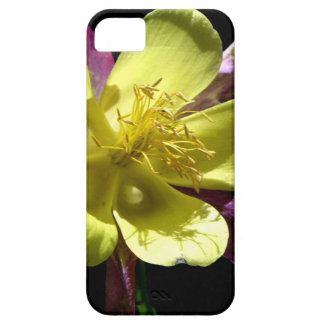 Giant Columbine Barely There iPhone 5 Case