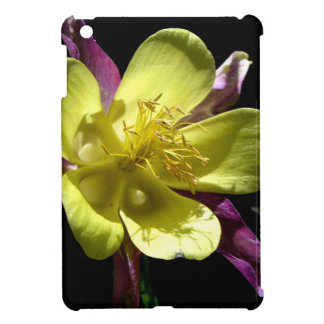 Giant Columbine Cover For The iPad Mini