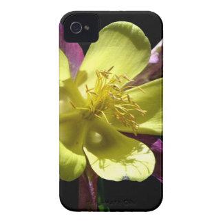 Giant Columbine iPhone 4 Covers