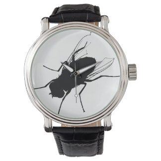 Giant Fly Watch Design