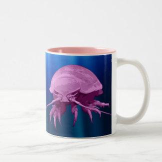 Giant Isopod Mug