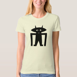 Giant Monster As Big As A Pear Tree T-Shirt