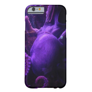 Giant Pacific Octopus Phone Case