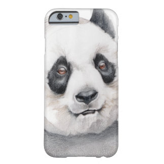 Giant Panda Barely There iPhone 6 Case