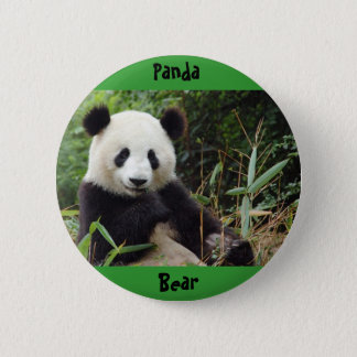 giant-panda-china-big(1), Panda , Bear 6 Cm Round Badge