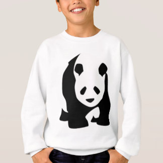 Giant Panda Sweatshirt