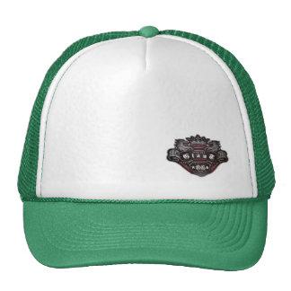 GIANT PATCH LOGO CAP
