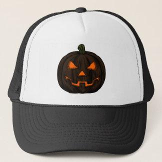 Giant Pumpkin – Dark Trucker Hat