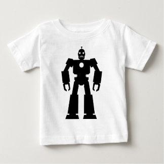 Giant Robot Baby T-Shirt