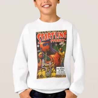 Giant Robot Caterpillars Sweatshirt