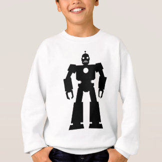 Giant Robot Sweatshirt