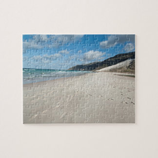 Giant sand dune jigsaw puzzle