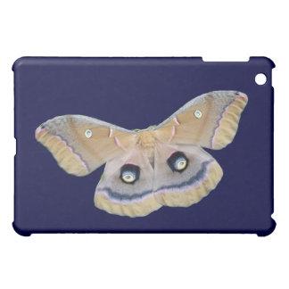 Giant Silk Moth iPad Case