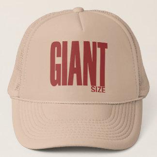 Giant Size Trucker Hat