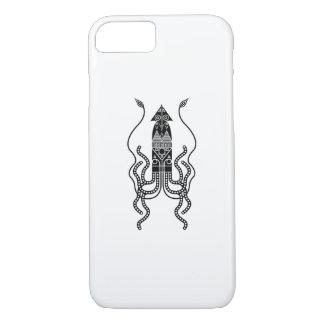 Giant Squid iPhone 7 Case