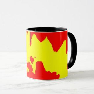 Giant Sunflower Mug