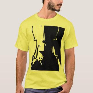 Giant Violin T-Shirt