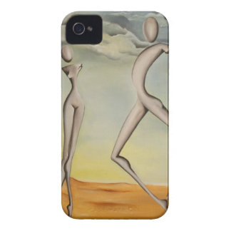 Giants Blackberry Art Case iPhone 4 Cover