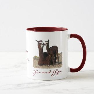 Gias crias mug