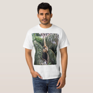 Gibbon Just Hanging Around, T-Shirt