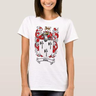 GIBBS FAMILY CREST -  GIBBS COAT OF ARMS T-Shirt