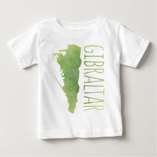 Gibraltar Baby T-Shirt