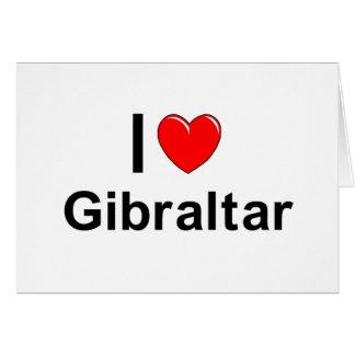 Gibraltar Card