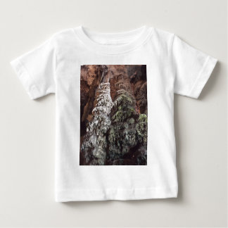 Gibraltar Caves Baby T-Shirt