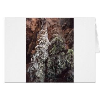 Gibraltar Caves Card