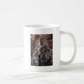 Gibraltar Caves Coffee Mug