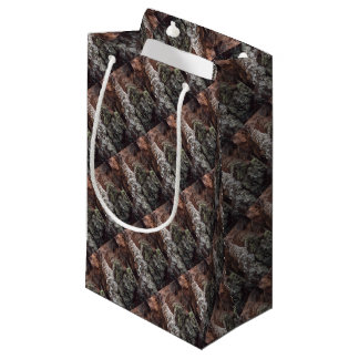 Gibraltar Caves Small Gift Bag