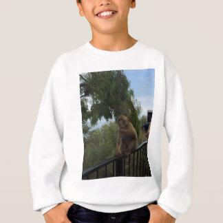 Gibraltar Caves St Michael's Cave Sweatshirt
