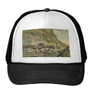Gibraltar Citslan Bay, Vintage Trucker Hat