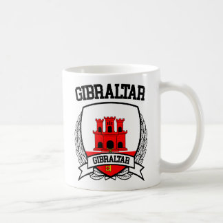 Gibraltar Coffee Mug