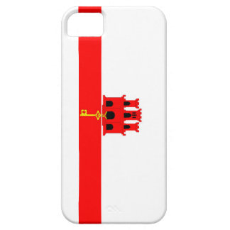 Gibraltar country long flag nation symbol republic iPhone 5 covers