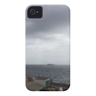 Gibraltar Lighthouse iPhone 4 Covers