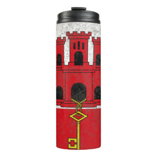 Gibraltar Thermal Tumbler