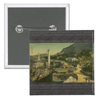 Gibraltar - Vintage Buttons