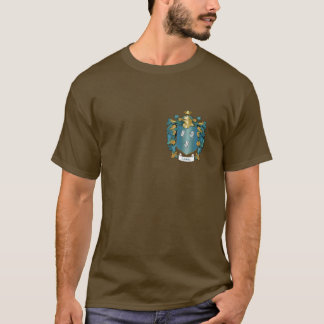 Gibson Family Crest T-Shirt