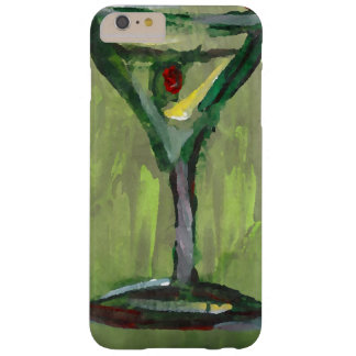Gibson Martini Drinks Cocktails CricketDiane Barely There iPhone 6 Plus Case