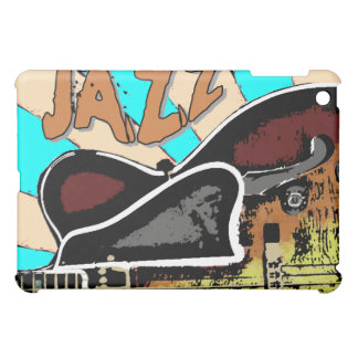 Gibson Wes Jazz Guitar Cover For The iPad Mini